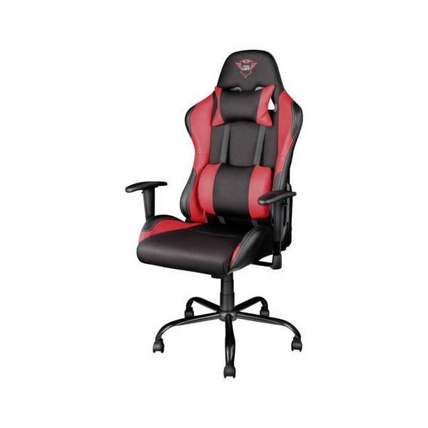 Геймърски стол Trust GXT707R RESTO RED